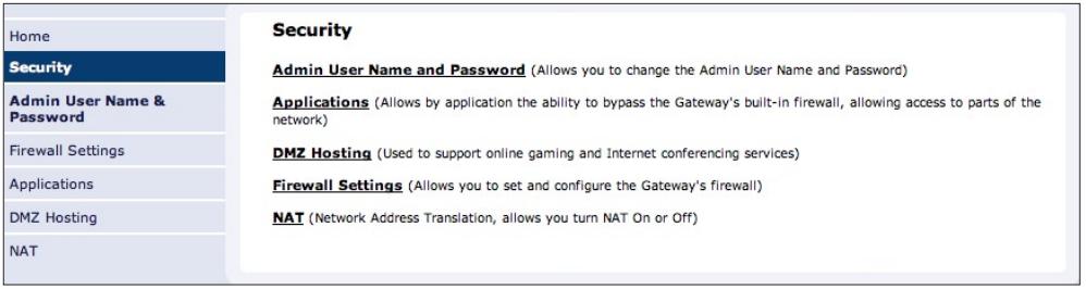 actiontec reset password 10