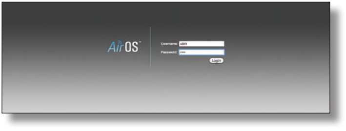 airrouter login 2
