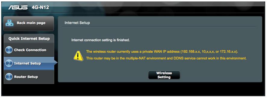 asus router login 5