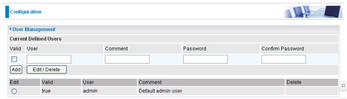 billion router login ip and password 1