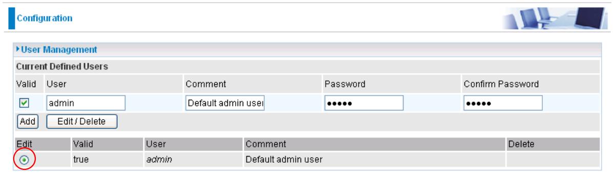 billion router login ip and password 2