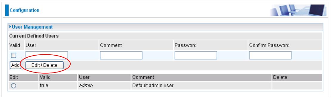billion router login ip and password 3