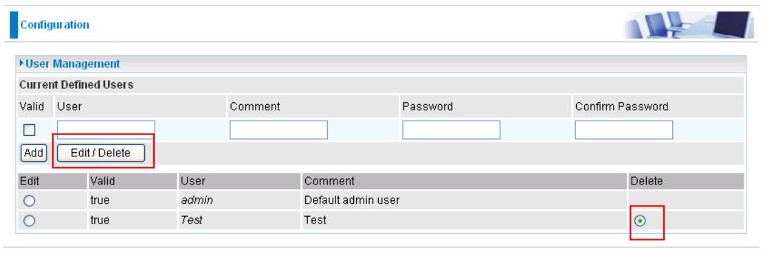 billion router login ip and password 6