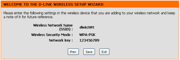 d-link ip 12